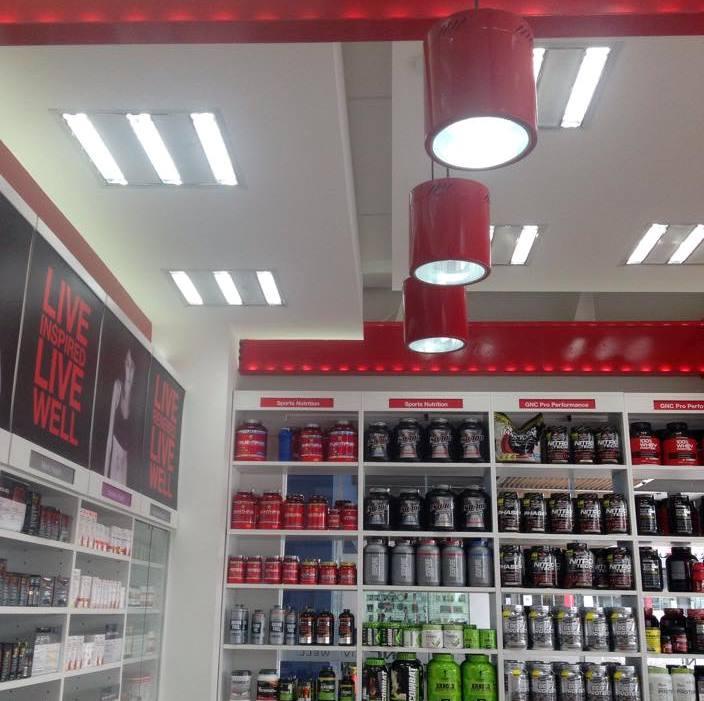 comercial lamparas local tienda para iluminacion 7Yyvgbf6